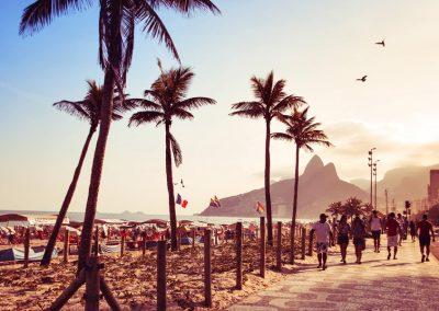 Rio de Janeiro-praias